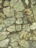 Rocks wall texture royalty free illustration