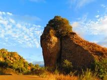 Rockscape Immagini Stock