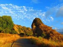Rockscape Stock Photos