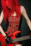 rockstar Στοκ Εικόνες