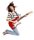 Rockstar Stock Photography