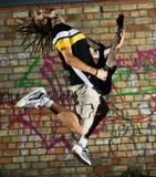 Rockstar. Stock Photography