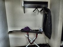 Rockstar pokój hotelowy Obrazy Royalty Free