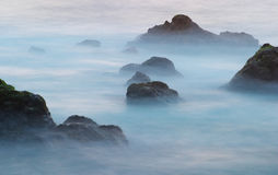 rockswaves Arkivfoto