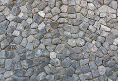 rockvägg Royaltyfria Bilder