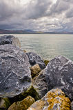 Rocky Atlantic coast Ireland Royalty Free Stock Image