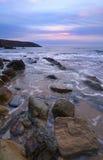 Rocky Bay 7 Stock Photography