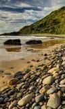 Rocky Beach Photographie stock libre de droits
