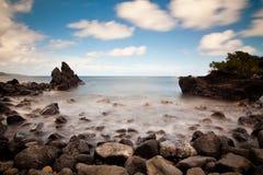 Rocky Beach Royalty Free Stock Photography