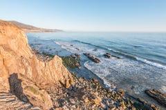 Free Rocky California Ocean Coast Stock Photography - 71702752