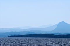 Rocky Coastline Royalty Free Stock Images
