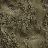 Rocky earth texture Royalty Free Stock Image