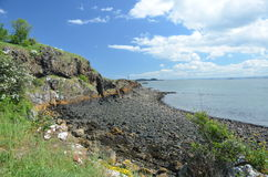 Rocky Headland Stock Images