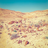 Rocky Hills Royalty Free Stock Image