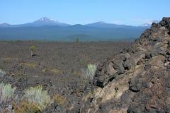 Rocky Landscape Stock Image