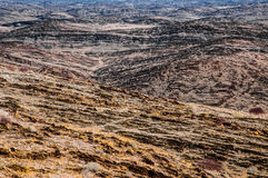 Rocky Landscape Royalty Free Stock Photography