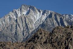Rocky Landscape Vista Foto de archivo
