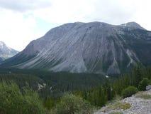 Rocky Mountain Arkivfoto