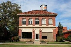 Rocky Mountain College van Kunst en Ontwerp Royalty-vrije Stock Afbeelding