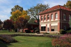 Rocky Mountain College van Kunst en Ontwerp stock afbeelding