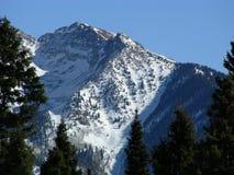 Rocky Mountain High Stock Image