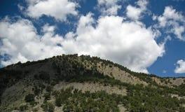rocky mountain krajobrazu Obraz Stock