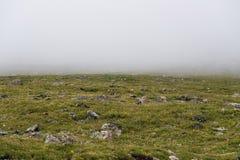 Rocky mountain landscape mt evans colorado Stock Photography