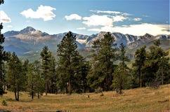 Rocky Mountain National Park-11 Images libres de droits