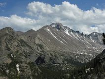 Rocky Mountain National Park Stock Photos