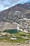 Rocky Mountain National Park Arkivbild