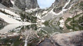 Rocky Mountain National Park video d archivio