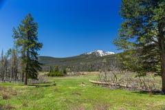 Rocky Mountain National Park fotos de archivo libres de regalías