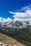 Rocky Mountain National Park Imagem de Stock