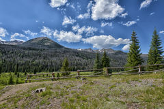 Free Rocky Mountain National Park Royalty Free Stock Photography - 75925827