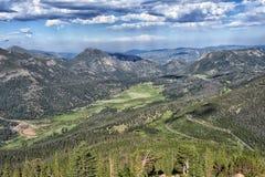Free Rocky Mountain National Park Stock Photography - 75926942
