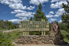 Free Rocky Mountain National Park Royalty Free Stock Photography - 75927327