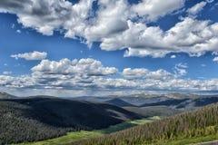 Free Rocky Mountain National Park Stock Image - 75927451