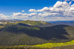 Free Rocky Mountain National Park Royalty Free Stock Photography - 76906597