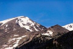 Rocky Mountain National Park Stock Fotografie