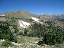 Rocky Mountain National Park Royalty Free Stock Photos