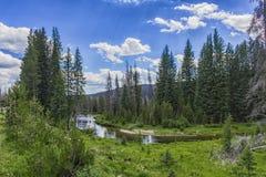 Rocky Mountain National Park. Colorado, USA royalty free stock photos