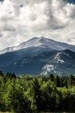 Rocky Mountain National Park Estes Park,Colorado Royalty Free Stock Photo