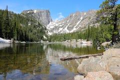 Rocky Mountain National Park, USA Stock Photos