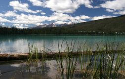 Rocky Mountains Stock Images