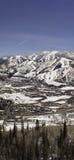 Rocky Mountains Stockfoto