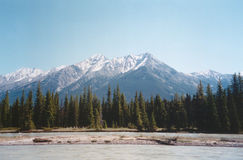 Free Rocky Mountains Stock Photos - 751033