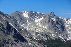 Rocky Mountains, Colorado Stock Photos