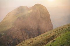 Rocky Mountains Landscape Summer Immagini Stock Libere da Diritti