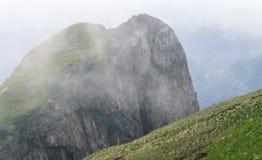 Rocky Mountains Landscape Summer Travel Immagini Stock Libere da Diritti