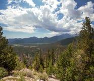 Rocky Mountains. Rocky Mountain National Park, Colorado royalty free stock photography